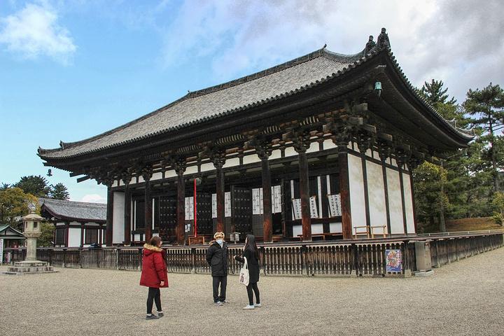 """""""贴士:1、门票:寺庙可免费参观,国宝馆..._兴福寺""""的评论图片"""