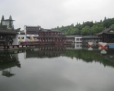 2016年7月湖北之行(荆州二日游攻略)