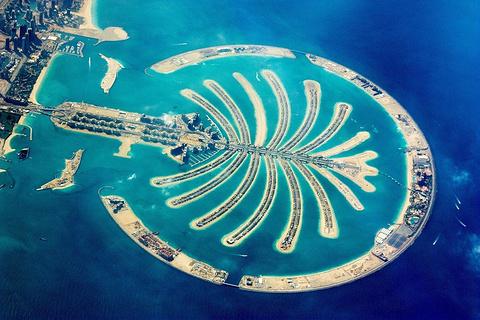 迪拜旅游图片