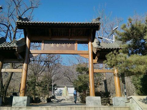 阳台山旅游景点图片