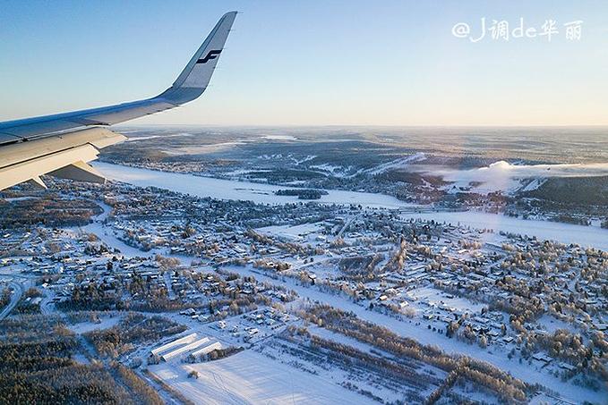 芬兰航空图片