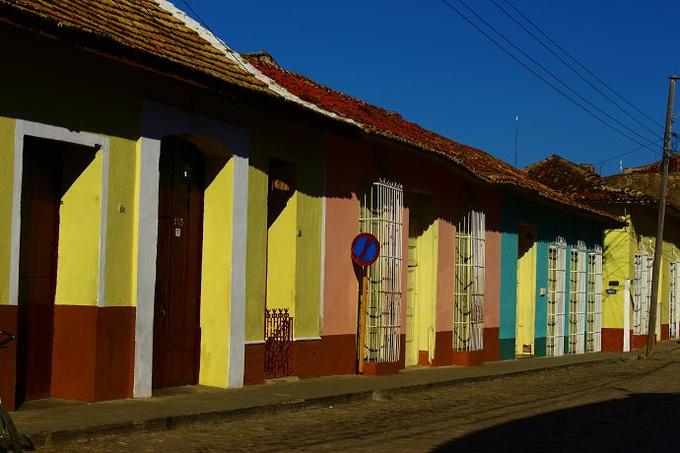 特立尼达图片