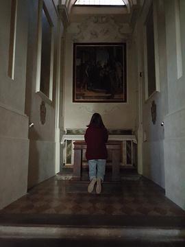 圣多米尼克教堂旅游景点攻略图