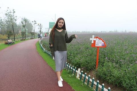 南京情侣园旅游景点攻略图