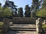 南京明故宫遗址公园