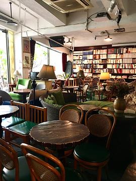 旧天堂书店