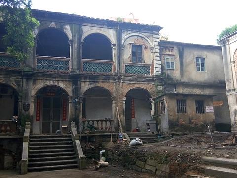 林语堂故居旅游景点图片