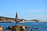 老虎滩海洋公园