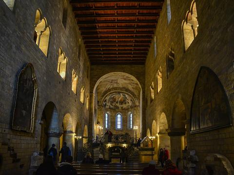 圣乔治教堂旅游景点图片