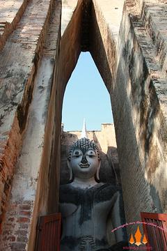 西春寺旅游景点攻略图