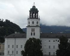 德國四十五天~奧地利萨尔茨堡