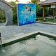 二灵山温泉