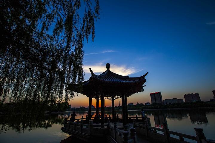 """去杭州西湖旅游攻略_2019...有""""泉城明珠""""的美誉,这座历史悠久文化底蕴丰厚的美丽 ..."""
