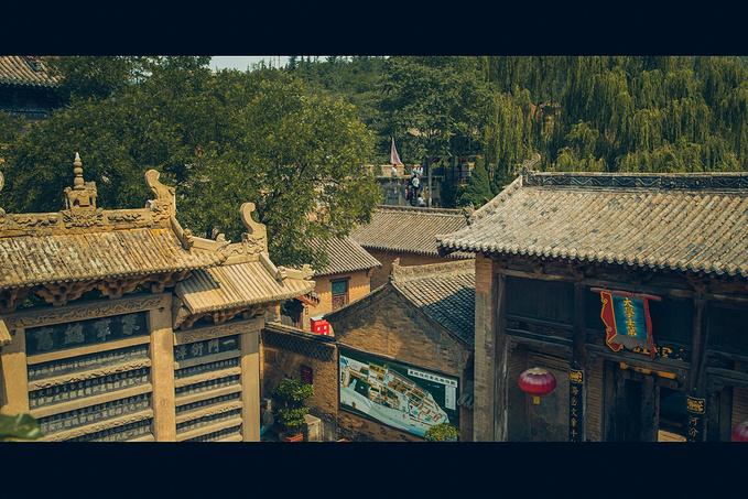 舌尖上的晋城,百年中华美食与民俗探寻之旅