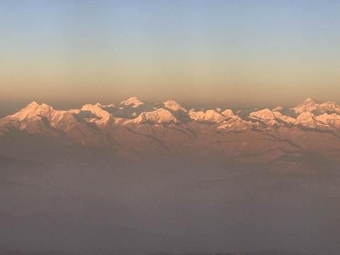 珠穆朗玛峰旅游景点攻略图