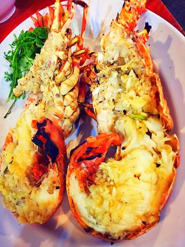 芽庄海鲜餐厅
