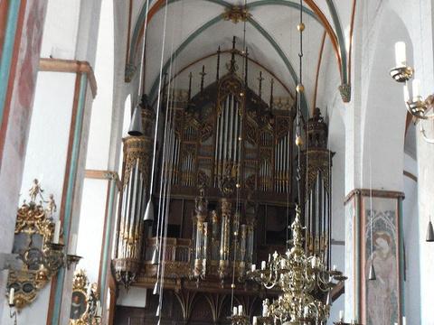 雅各教堂旅游景点图片