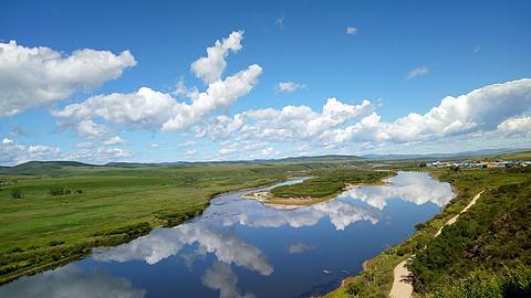 呼伦贝尔大草原旅游图片