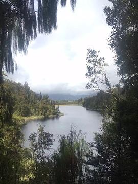马瑟森湖旅游景点攻略图