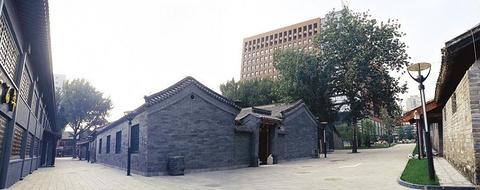 南新仓文化休闲街