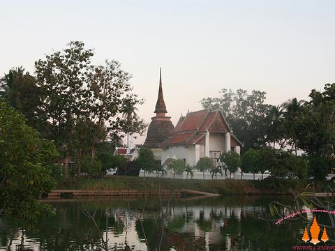 金池寺旅游景点图片