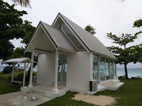 金银岛旅游景点图片
