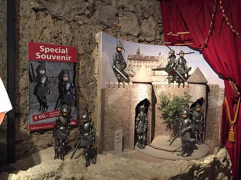 萨尔茨堡博物馆旅游景点图片