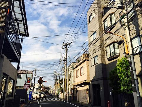 富士急乐园旅游景点攻略图