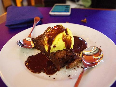 Mamacafe旅游景点图片