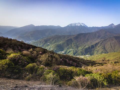 达瓦更扎旅游景点图片