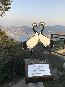 稻佐山旅游景点攻略图