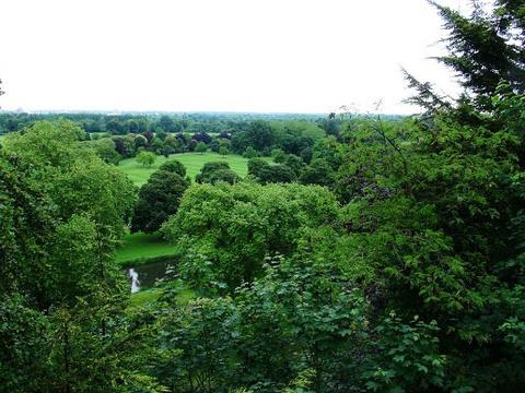 温莎大公园旅游景点图片