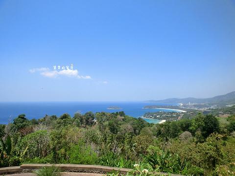 卡伦观景台旅游景点图片
