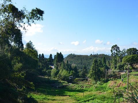 鼓岭风景区旅游景点图片