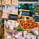加都加周末市场