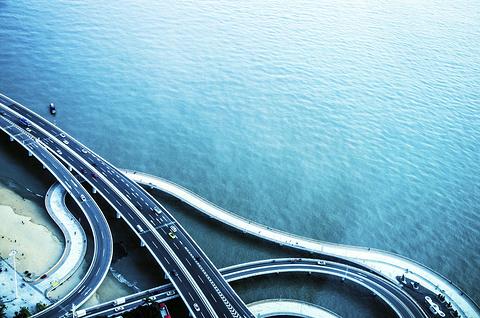 演武大桥旅游景点攻略图