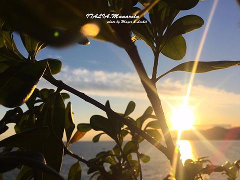 马纳罗拉旅游景点图片