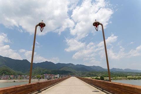 富春江旅游景点攻略图
