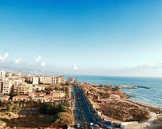 【黎巴嫩游记】跟中东网红一起玩转不一样的贝鲁特