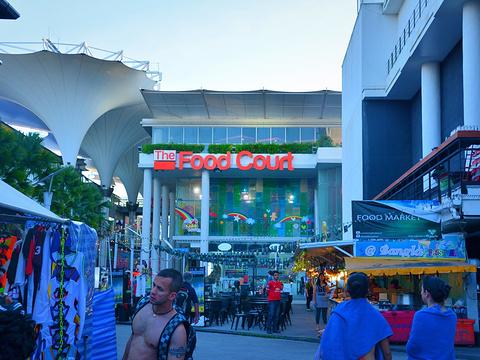 芭东区旅游景点图片