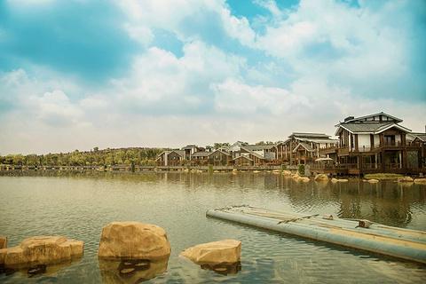 天河潭旅游度假区