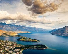 如果天堂存在,应该就是新西兰的模样(全境6000公里自驾行)