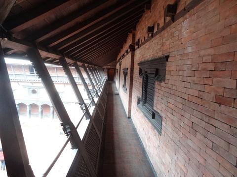 帕坦古城旅游景点图片