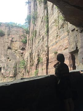 中华影视村旅游景点攻略图