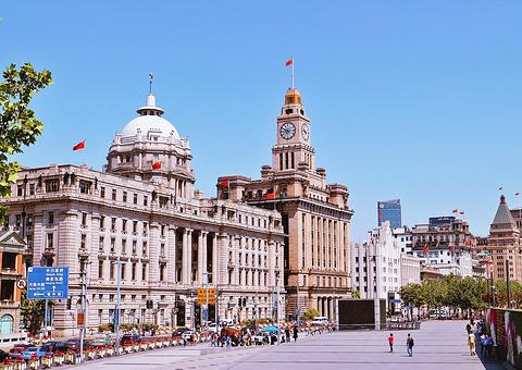 上海旅游图片