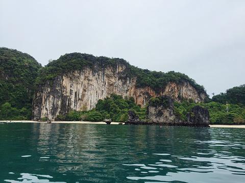割喉群岛旅游景点攻略图