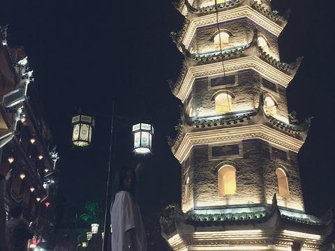 杨家祠堂旅游景点图片