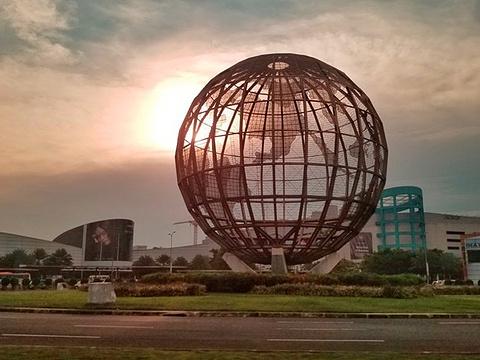 亚洲购物商场旅游景点图片