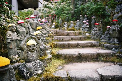 宫岛大圣院旅游景点攻略图