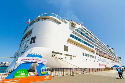 清水港旅游景点攻略图